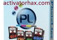 PhotoLine Crack 25.01 + License Key Free Download 2021