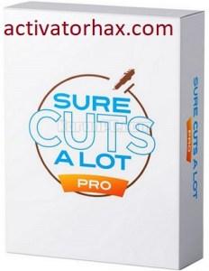 Sure Cuts A Lot Pro Crack 5.062 + License Key Free Download 2021