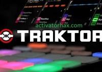 Traktor Pro Crack 3.4.2 + Serial Key Free Download 2021
