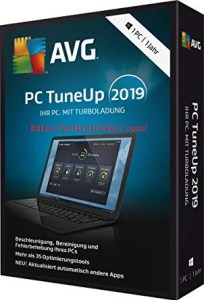 crack avg pc tuneup 2015 serial