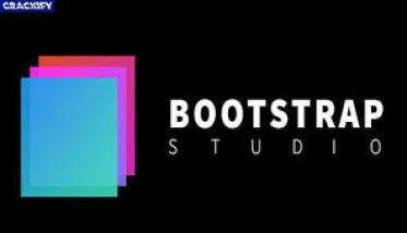 Bootstrap Studio 4.5.3 Crack With Serial Key Free Download 2019