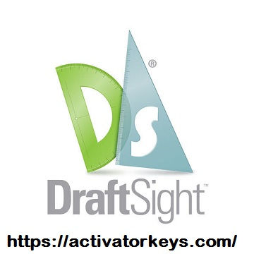 DraftSight 2020 Crack Plus Keygen Version [Latest]