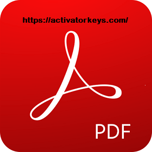 Adobe Reader PDF Crack Plus Activation Code 2020