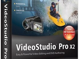 Coral VideoStudio Pro 2020 crack Plus Activation Key