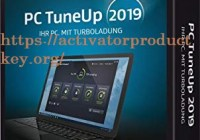 avg tuneup key free