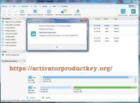 easeus data recovery wizard free 12.0 serial key