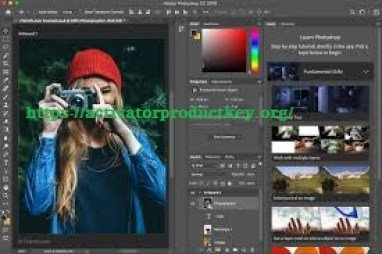 Adobe Photoshop CC 2019 v20.0.0 Crack + Serial Number Edition [Latest]