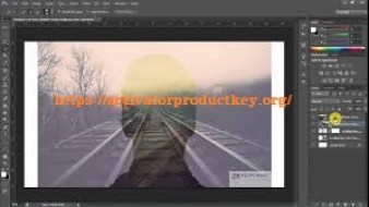Adobe Photoshop CC 2019 v20.0.0 Crack + Serial Number Edition [Latest]