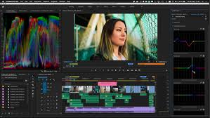 Adobe Premiere Pro CC 2019 Crack + Serial Number 2019 Free Download