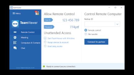 TeamViewer Crack 14.1.18533.0 Full Serial Key Torrent 2019