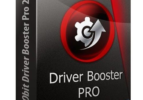 IObit Driver Booster Pro 6.4.0 Serial Key & Crack 2019 Free Download