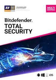 Bitdefender Total Security 2019 Crack & Activation Code Lifetime Download
