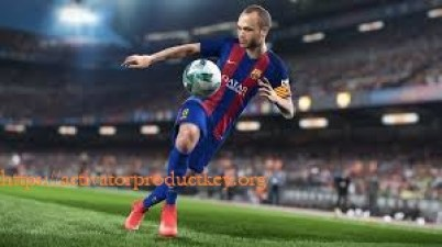 Pro Evolution Soccer 2017 Patch 2018 & 2019 All version Cracked