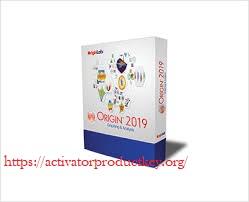 OriginPro 2019 Crack V10.5.21 With Serial Keys Free Download