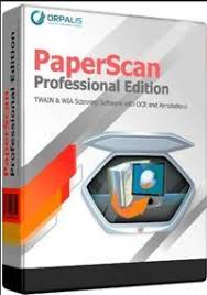 ORPALIS PaperScan Professional 3.0.88 Crack 2019