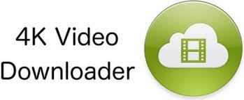 4K Video Downloader 4.8.0.2852 Crack Full License Key 2019