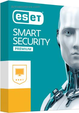 ESET Smart Security Premium 11.2.49.0 Key
