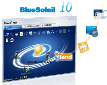 BlueSoleil Crack Full Activation Keys