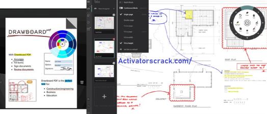 Drawboard PDF Free Download