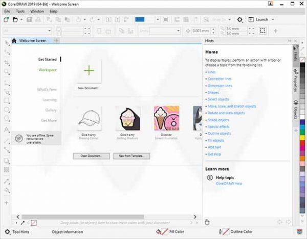 CorelDRAW Graphics Suite Activator + Patch [Updated] Free Download