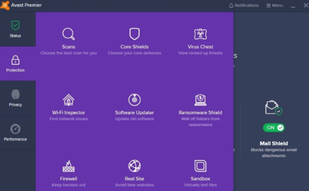 Avast Premier 19 License + Activation Code Generator File Till 2045