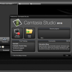 Camtasia Studio 2019 Crack Final + Torrent