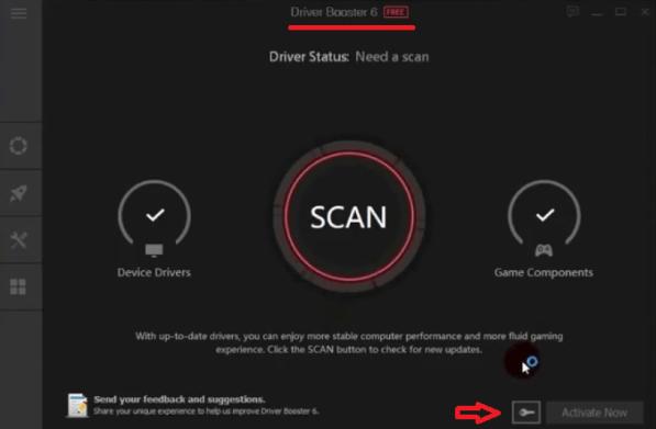 driver updater plus serial key