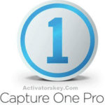 Capture One 12 Crack