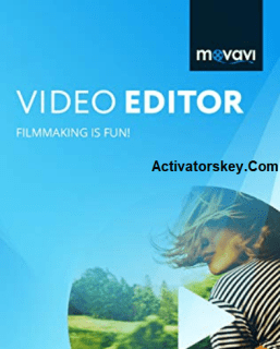 movavi video editor plus free activation key