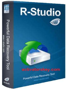 R-Studio 8.13 Torrent Plus Free Crack Version