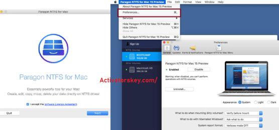 Paragon NTFS 15 4 59 Crack Full Torrent Download here [Mac+Win]