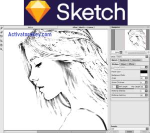 Sketch Crack Free Download