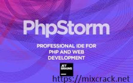 JetBrains PhpStorm 2019.1.3 Crack With Serial Key Free Download 2019
