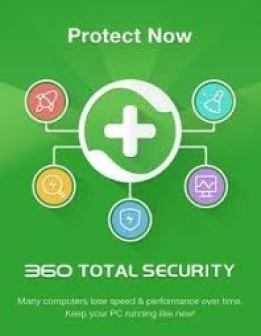 3360 Total Security 10.6.0.1115 Crack With Activation Key Free Download 2019