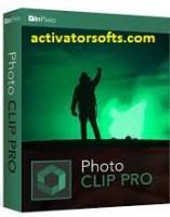InPixio Photo Clip Pro Crack