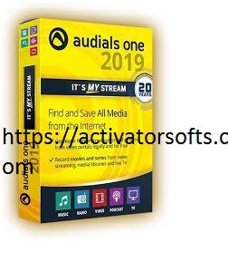 Audials One Platinum Crack