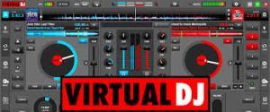 Virtual DJ 2020 Build 5308 Crack + Activation Code Free Download