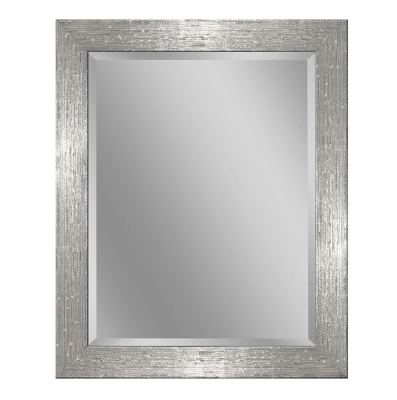 Headwest 8018 Driftwood Wall Mirror