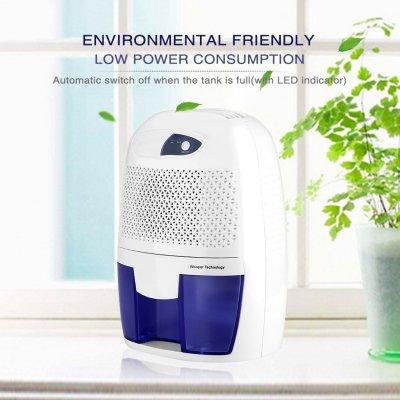 PeGear Mini Portable Electric Dehumidifier