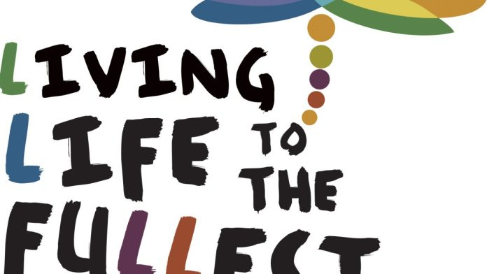 Living Life To The Fullest Awards 2018 Active Ageing Australia