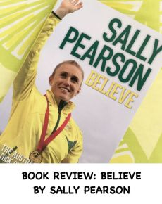 Book reviews: Believe by SALLY PEARSON