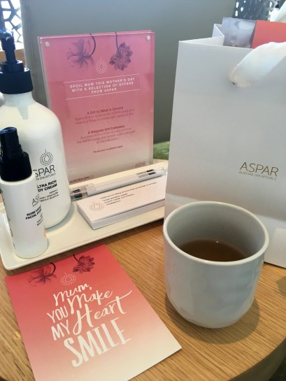 Mothers' Day Indulgence at Aurora Spa