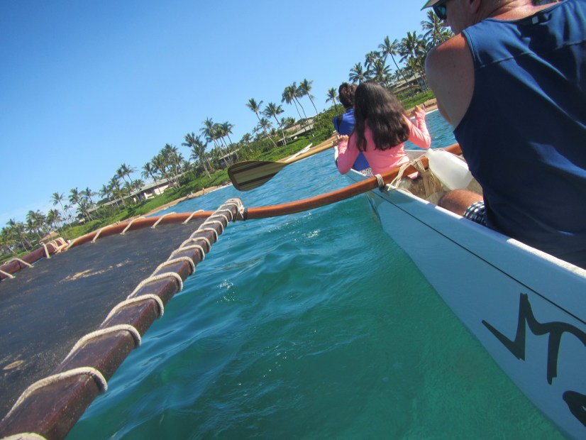 The best of our fun and active Hawaiian holiday