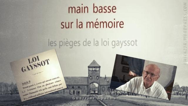 Loi Gayssot
