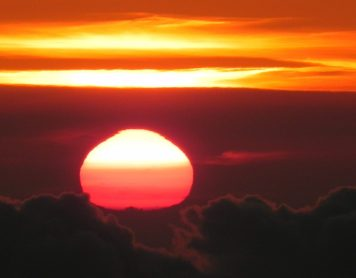 Epic Jamaica Sunrise Hike