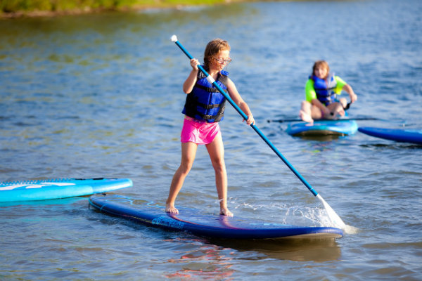 stand up paddleboarding rentals in pittsburgh pennsylvania