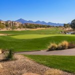 The Champions Course at TPC Scottsdale