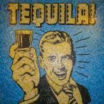 Tequila Bar at La Hacienda
