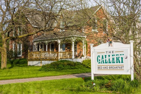 The Gallery Bed and Breakfast