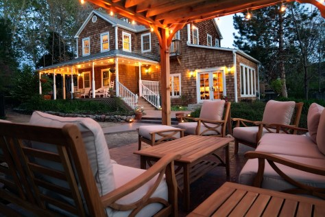 Sunflower Hill Bed & Breakfast Inn, Moab, Utah